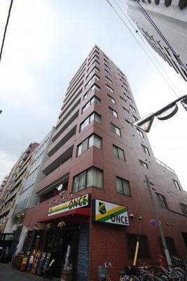 【外観】セブンスターマンション第一青葉台