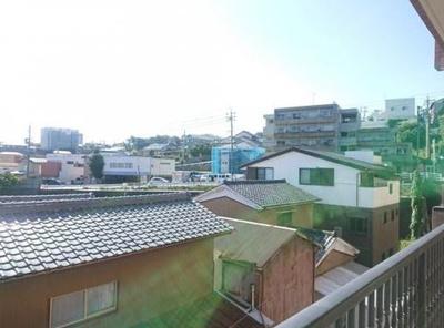 【展望】日栄ハイム城北