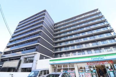【外観】S-RESIDENCE福島grande