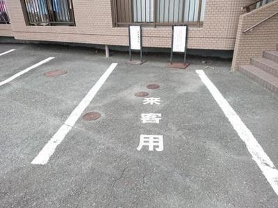 【設備】朝日プラザ浜松和合