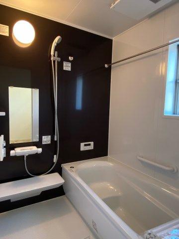 【浴室】新築一戸建て「南足柄市和田河原第15」全1棟