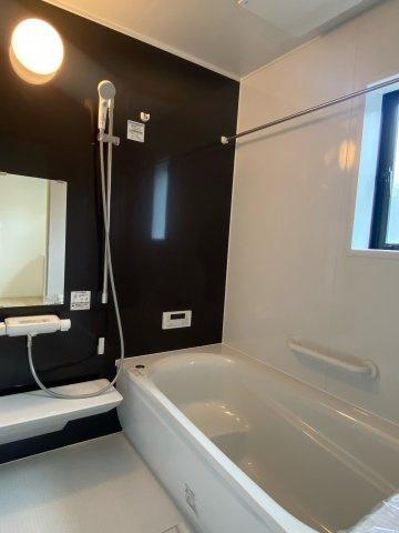 【浴室】【平屋住宅】新築一戸建て「松田町神山第7」全2棟/残1棟