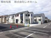 現地写真掲載 新築 前橋市大渡町IS2-C の画像