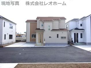 現地写真掲載 新築 前橋市大渡町IS2-E の画像