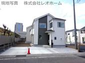 現地写真掲載 新築 前橋市大渡町IS2-F の画像