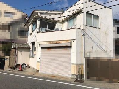 【外観】神戸市垂水区清水通 売土地