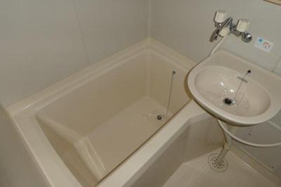 【浴室】キッコウハイネスB