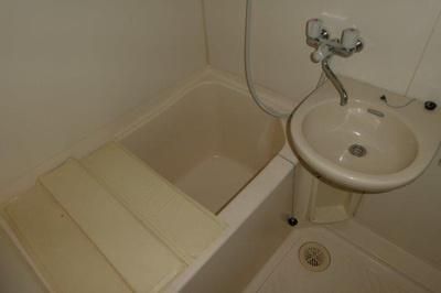 【浴室】ウィーズビル