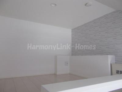 ハーモニーテラス高松Ⅱの寝室にぴったりのお部屋です★