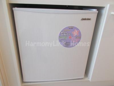 ハーモニーテラス高松Ⅱのミニ冷蔵庫★