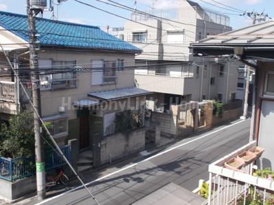 ハーモニーテラス高松Ⅱの眺望☆
