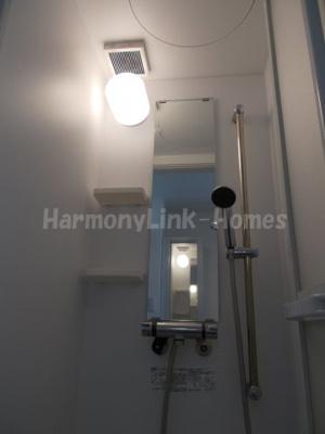 ハーモニーテラス高松Ⅱのシャワールーム(別部屋参考写真)★