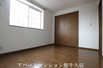 【洋室】Illusion