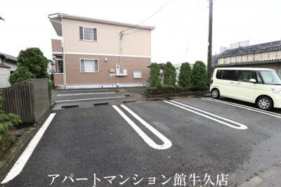 【駐車場】Illusion