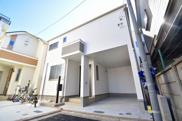 板橋区大谷口北町 新築戸建 D号棟の画像