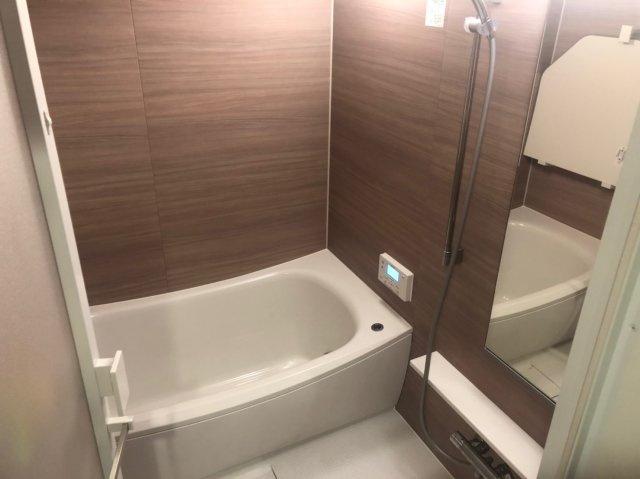 【浴室】グランドパレス上新庄小松