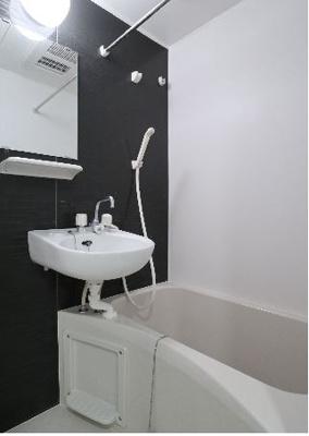 【浴室】アクシス上十条