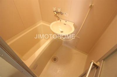 【浴室】ハーモニー南市岡