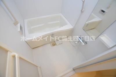 【浴室】ル シュマン