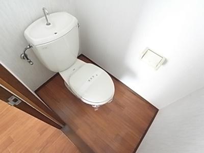 【トイレ】ロングアイランドヒルツ