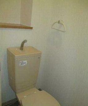 【トイレ】ウィンベルいづみ