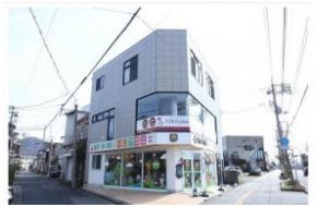 【外観】稲村ビル 3階