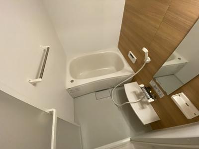 【浴室】ローレル上河原