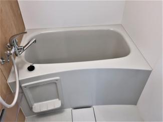 【浴室】トーマス辻