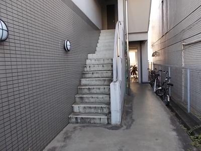 【その他共用部分】ルーチェ・パラシオ