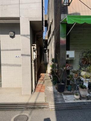 【その他】【売地】西和中学校区・56646