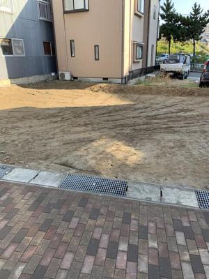 【外観】神戸市垂水区上高丸1丁目 店舗用地