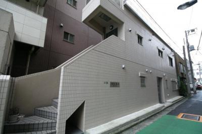 【外観】三浦ハウス17