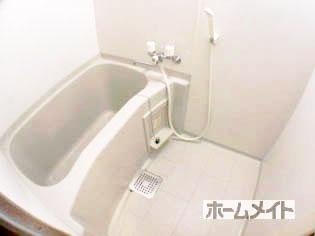 【浴室】Radiant 14th (ラディアント14th)