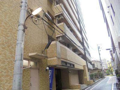 【外観】ラ・レジダンス・ド・タクマ