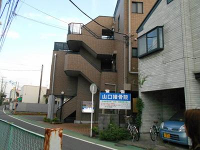 【外観】辻堂元町1丁目山口ビル2階