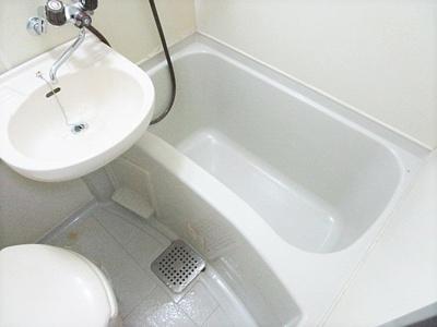 【浴室】小田急相模原第21レジデンス