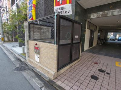 【その他】ニューガイアリルーム薬院駅前No21