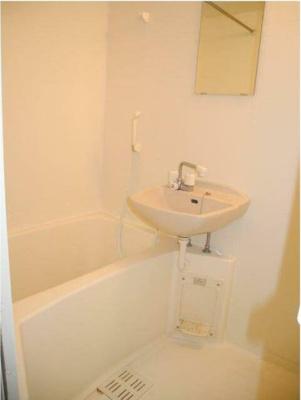 【浴室】エクセル朋山