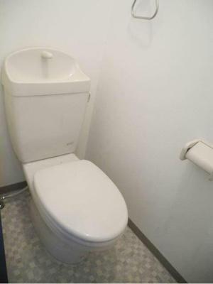 【トイレ】エクセル朋山