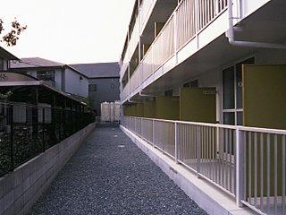 【外観】レオパレスフォレスト錦