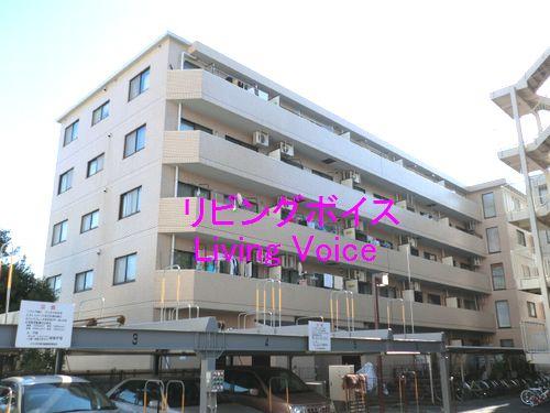 平塚市四之宮6丁目 ダイアパレス平塚第三 中古マンション