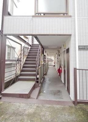 【その他共用部分】スカイコーポ石塚