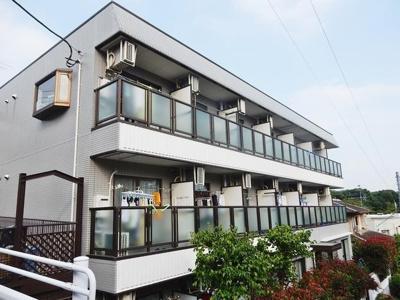 【外観】スカイコーポ石塚