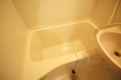 【浴室】エーデルハイム東花園
