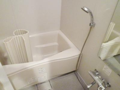 【浴室】クオーレ浅草