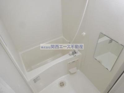 【浴室】CASSIA住道