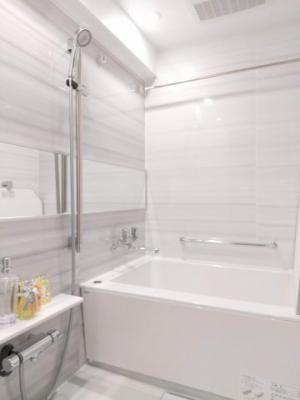 【浴室】セントヒルズ池袋