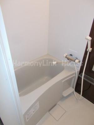 ハーモニーテラス鎌倉Ⅳのバスルーム