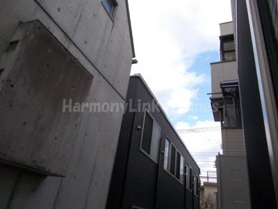 ハーモニーテラス鎌倉Ⅳの展望