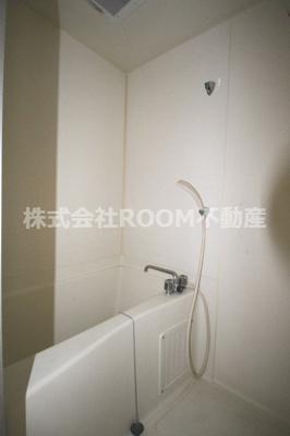 【浴室】ガーデンコート立野